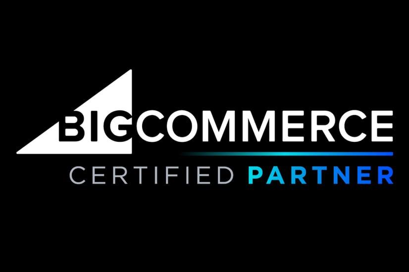 Blackbit ist BigCommerce Partner