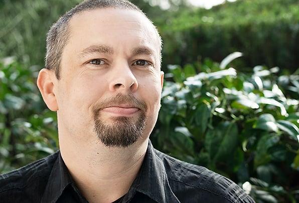 Christian Engelmann unterstützt Blackbit mit SEA-Wissen, viel Erfahrung und Fähigkeiten.
