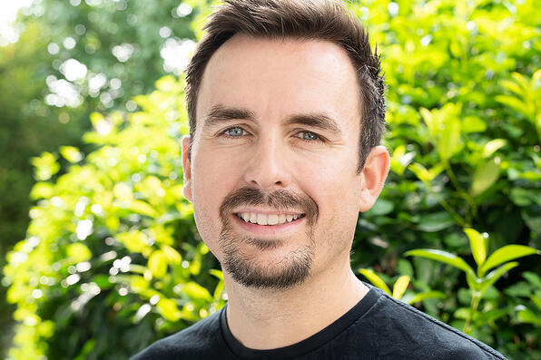Alexander Bretfeld ist Digital Consultant bei Blackbit