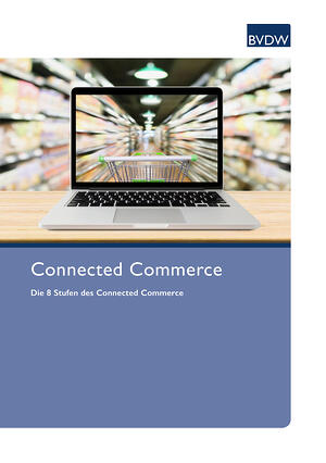 BVDW-Leitfaden Die 8 Stufen des Connected Commerce