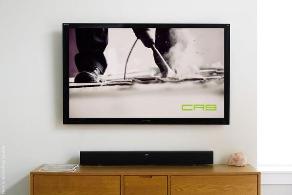 Der TV-Spot für CRB von Blackbit digital Commerce
