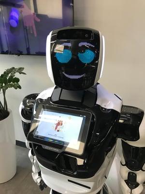 Kiew Robot