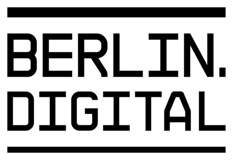 Logo berlin.digital