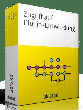 Bitbucket-Zugriff auf xt:Commerce Plugin-Entwicklung - Blackbit