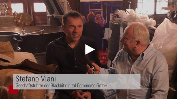 Stefano Viani im Experteninterview bei Hamburg@work