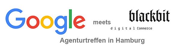 Blackbit Online-Marketers zu Gast beim Google-Agenturservice