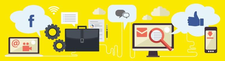 Facebook at Work: Ein Tool für die interne Kommunikation in Unternehmen - Blackbit