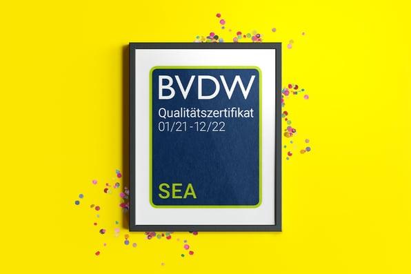 SEA-Qualitätsagentur gesucht? Mit Blackbit haben sie Sie gefunden.