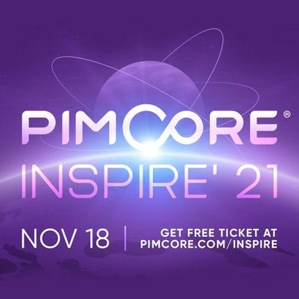 Blackbit freut sich auf die Pimcore Inspire 21 - Sichern Sie sich jetzt Ihr gratis Ticket!