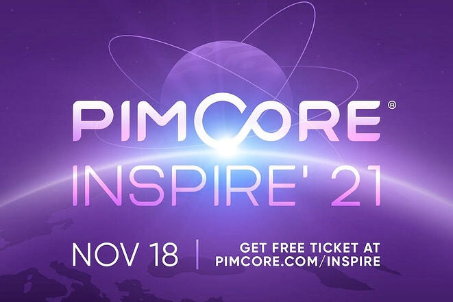 Blackbit is looking forward to Pimcore Inspire 21: Get your free ticket now and get inspired!