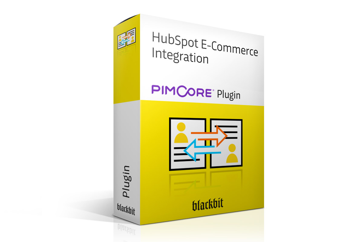 Pimcore HubSpot E-Commerce Integration Plugin