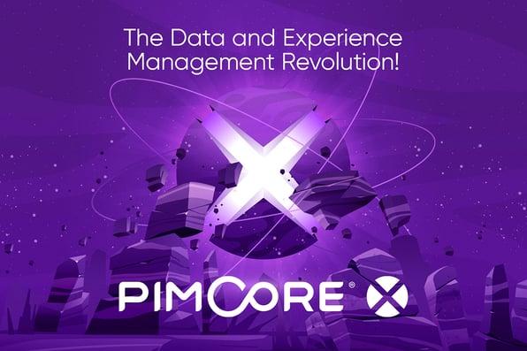 Pimcore X ist da! Das Wichtigste zur neuen Version