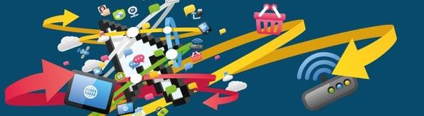 Internet der Dinge: Anwendungsbereiche und Ideen - Blackbit