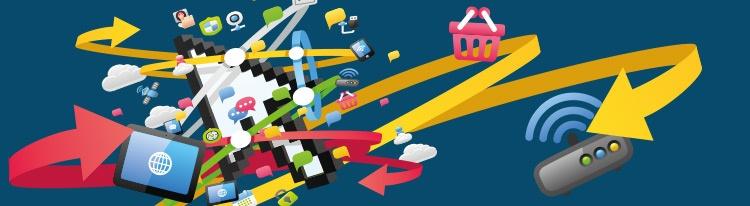 Internet of Things: Anwendungsbereiche und -ideen - Blackbit