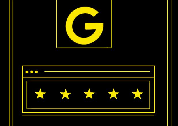 Google-Bewertungen: Nutzen Sie, was Ihre Kunden über Sie schreiben.