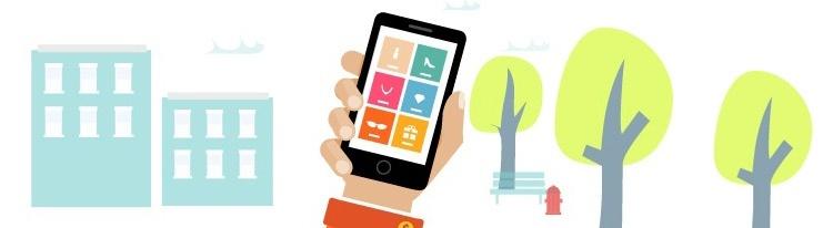 Mobile friendly: dank Responsive Webdesign zum besseren Google-Ranking - Blackbit