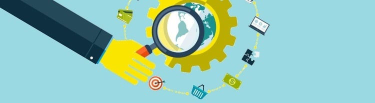 Search engine optimisation: current SEO Dos & Don'ts under the magnifying glass - Blackbit
